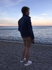 Oleg, 22, Russia, Lesnoj Gorodok