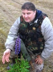 Sergey netprem, 57, Russia, Yekaterinburg