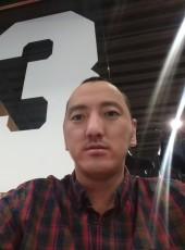Vladislav, 31, Russia, Yakutsk