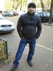 abdul, 47, Russia, Moscow