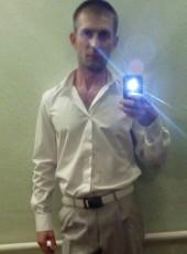 Andrey, 35, Russia, Kuybyshevo