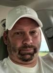 Jeff, 45, New York City