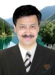 Kairat, 59, Almaty