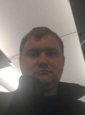 Dmitriy, 30, Russia, Kolomna