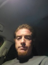 Jay, 35, United States of America, Vista