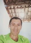 José Hamilton, 52  , Euclides da Cunha