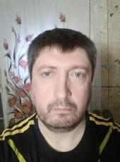 Sergey, 44, Russia, Yekaterinburg