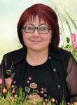 Anzhela, 49, Donetsk