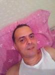 Karim karim, 43  , Tunis