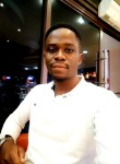 Antony, 25  , Bujumbura