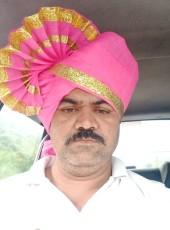Yogesh Gaykhe, 34, India, New Delhi