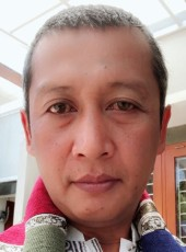 Ady, 50, Indonesia, Parung