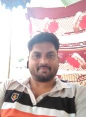 Farhan Sk, 35, India, Mumbai