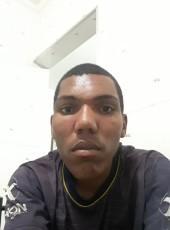 Rafael , 21, Brazil, Itajuba