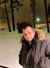Pasha, 30, Russia, Kolpino