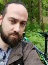 Ilya, 44, Russia, Moscow