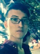 五行缺你, 24, China, Shenzhen