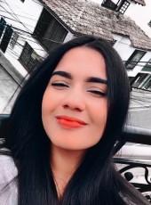 Laura, 23, Colombia, Bogota
