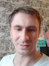 Patrik, 38, Russia, Yekaterinburg
