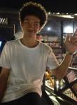 Kluy, 21, Bangkok