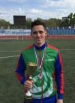 Dmitriy, 23  , Nizhnyaya Tura