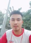 Moeaung, 24, Petaling Jaya