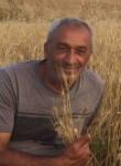 ashot harutyunian, 54  , Yerevan
