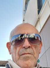 Ali, 62, Turkey, Istanbul