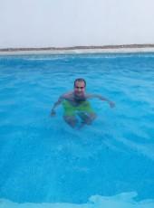 Eduardo, 32, Spain, Badajoz