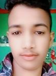 Pawan, 18, Gwalior