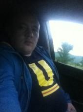 Roman, 31, Romania, Sighetu Marmatiei