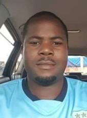 Christian, 34, Tanzania, Tunduma