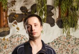 Konstantin, 33 - Just Me