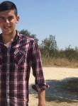 Sergio garcia, 25  , Fuenlabrada
