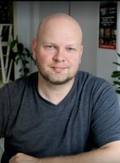 Aleks, 37, Ukraine, Dnipr
