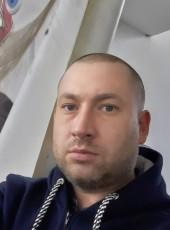 Vitaliy Bulat, 38, Russia, Saint Petersburg