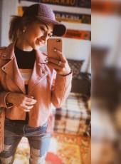 Yuliya, 23, Ukraine, Kherson