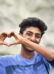 Chandan, 18  , Tumkur