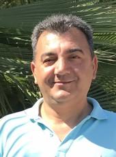 Tony, 33, Turkey, Muratpasa