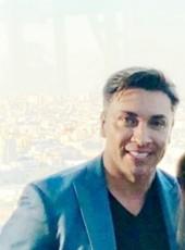 Armando, 43, Russia, Yartsevo