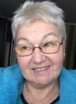 Vera, 70  , Kolpino