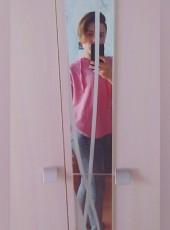 Natalya, 20, Russia, Arkhangelsk