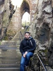 Amer, 29, United Kingdom, Glasgow