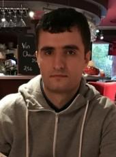 Azad, 30, Russia, Samara