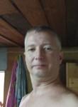 Andrey, 40, Volgograd