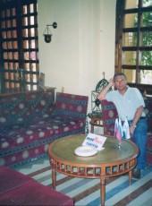 Viktor Tretiakov, 52, Belarus, Minsk