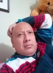 Alberto, 52  , Lima