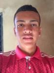 Igor Júlio, 19, Franca