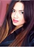 Anyuta Kay, 18, Moscow