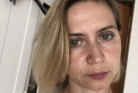 yalorina, 28 - Just Me